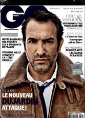 GQ Gentlemen's quarterly N° 134 Septembre 2019