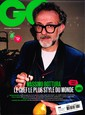 GQ Gentlemen's quarterly N° 131 Mai 2019