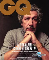 GQ Gentlemen's quarterly N° 137 Janvier 2020