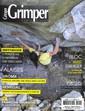 Grimper Magazine N° 194 Janvier 2019