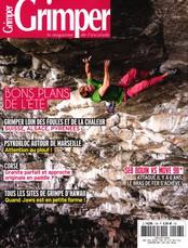 Grimper Magazine N° 198 Juillet 2019