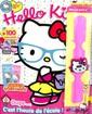 Hello Kitty club N° 75 Août 2019