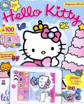 Hello Kitty club N° 77 Décembre 2019