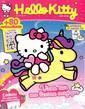 Hello Kitty club N° 71 Décembre 2018