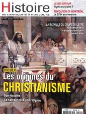 Histoire antique et médiévale N° 101 Janvier 2019
