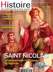 Histoire de l'Antiquité à nos jours N° 106 Novembre 2019