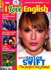 I love English ! N° 277 Septembre 2019