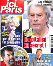 Ici Paris N° 3894 Février 2020