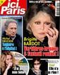Ici Paris N° 3929 Octobre 2020