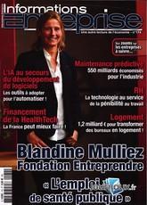 Informations Entreprise N° 174 Janvier 2020