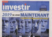 Investir - Le journal des finances N° 2412 Mars 2020
