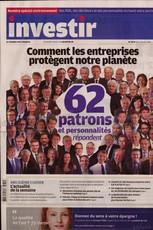Investir - Le journal des finances N° 2402 Janvier 2020