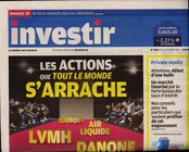 Investir - Le journal des finances N° 2388 Octobre 2019