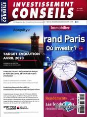 Investissement Conseils N° 829 Mars 2020