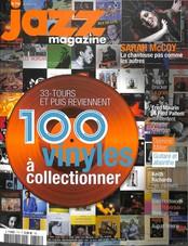 Jazz magazine N° 717 Mai 2019