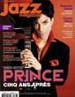 Jazz magazine N° 736 Mars 2021