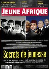 Jeune Afrique N° 3045 Mai 2019