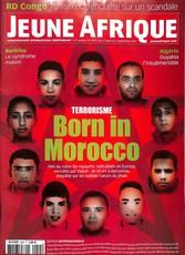Jeune Afrique N° 3066 Octobre 2019