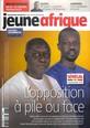 Jeune Afrique N° 3031 Février 2019