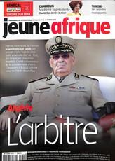 Jeune Afrique N° 3032 Février 2019