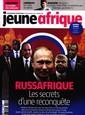 Jeune Afrique N° 3057 Août 2019