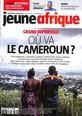 Jeune Afrique N° 3062 Septembre 2019