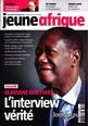 Jeune Afrique N° 3088 Mars 2020
