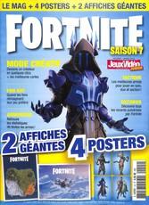Jeux vidéo magazine junior N° 15 Janvier 2019