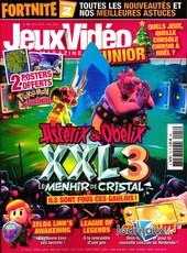 Jeux vidéo magazine junior N° 18 Novembre 2019
