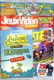 Jeux vidéo magazine junior N° 21 Avril 2021