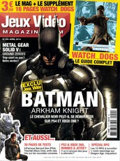 Jeux vidéo magazine N° 230 Février 2020