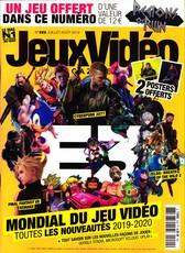 Jeux vidéo magazine N° 223 Juillet 2019