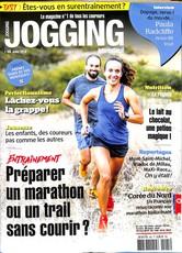 Jogging International N° 405 Juin 2018