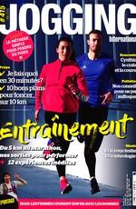 Jogging International N° 414 Mars 2019