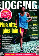 Jogging International N° 417 Juin 2019