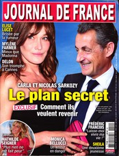 Journal de France N° 42 Mai 2019