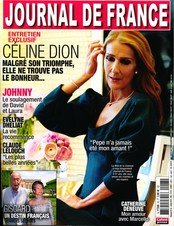 Journal de France N° 43 Juin 2019