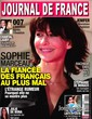 Journal de France N° 50 Janvier 2020