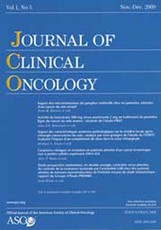 Journal of Clinical Oncology Février 2012