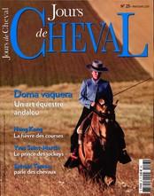 Jours de Cheval N° 23 Mai 2019