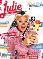 Julie N° 246 Décembre 2018