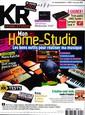 KR Home studio N° 276 Juillet 2012