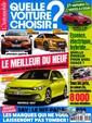 L'Automobile Magazine Hors-Série Qu'elle Voiture Choisir? N° 49 Décembre 2019