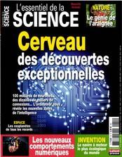 L'essentiel de la Science N° 46 Août 2019