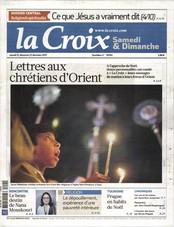 La Croix N° 525 Mai 2019
