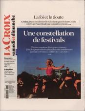 La Croix N° 615 Juin 2019