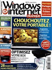 Windows et internet pratique N° 84 Juin 2019