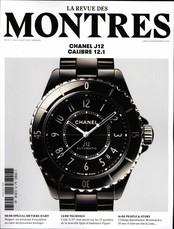 La Revue des montres N° 247 Juillet 2019