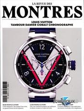 La Revue des montres N° 249 Octobre 2019
