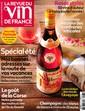 La revue du vin de France N° 634 Août 2019